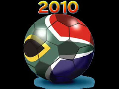 FIFA rankings 2010