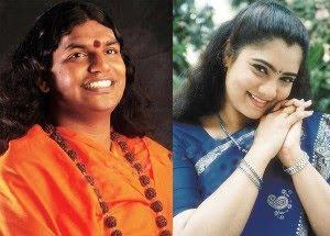 Nithyananda Yuvarani