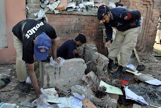 Peshawar News Updates