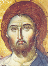 Η ΘΕΙΑ ΛΕΙΤΟΥΡΓΙΑ ΕΙΝΑΙ Ο ΧΡΙΣΤΟΣ ΜΑΣ