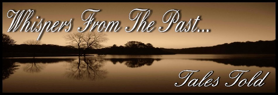 Whispers From The Past/Tales Told