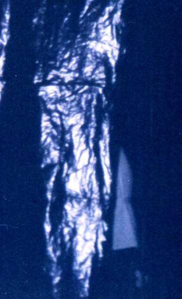 Ser 1 de 5ª dimensão - Centro de Cura Chico Monteiro, Petrópolis, RJ -Brasil 19-10-2002