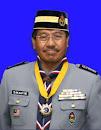 Ketua Pengakap Negara