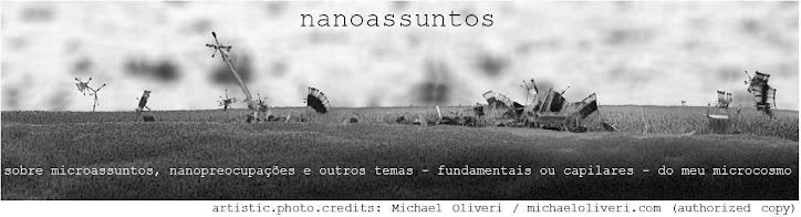 Nanoassuntos