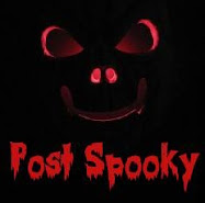 Post Spooky!