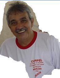 LIVROS E ESTUDOS DO PR.CAPELÃO RICARDO SOLANO