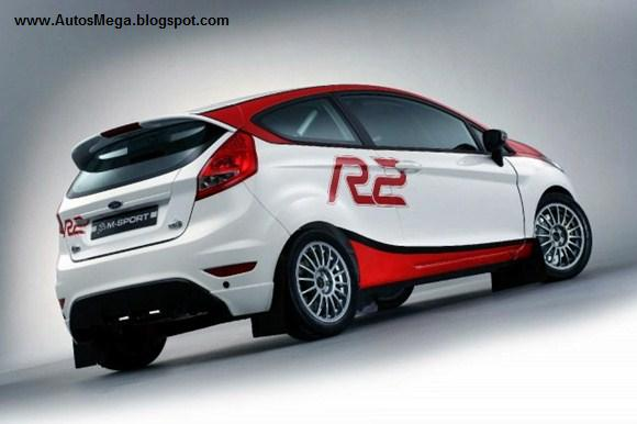 Fotos de ford fiesta tuning