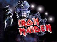 Web oficial de iron maiden ecuador