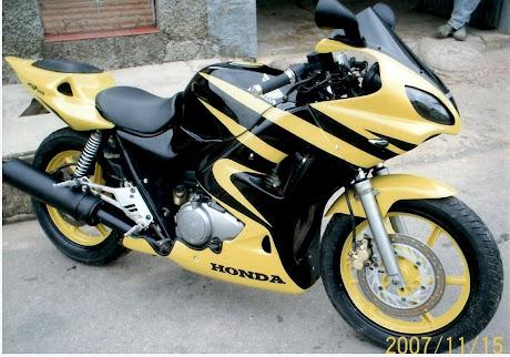 CB 500cc