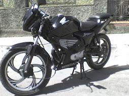 150cc sport tuning