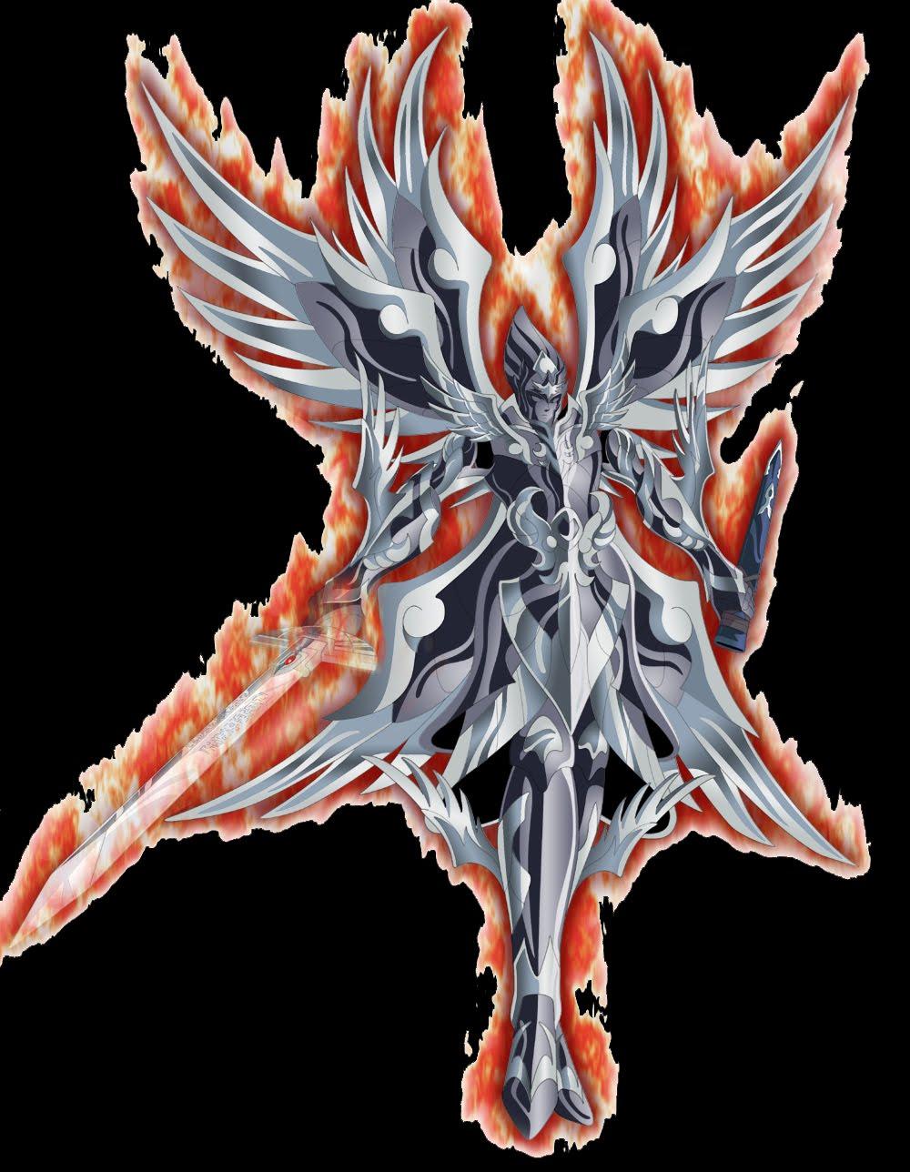 Reino de Hades: Jueces, Dioses Y Dios Hades Arman_virgo-hades