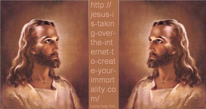 Jesus Returns as the Internet Phenomenon Messiah