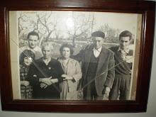 Familia Vidal Alfonso