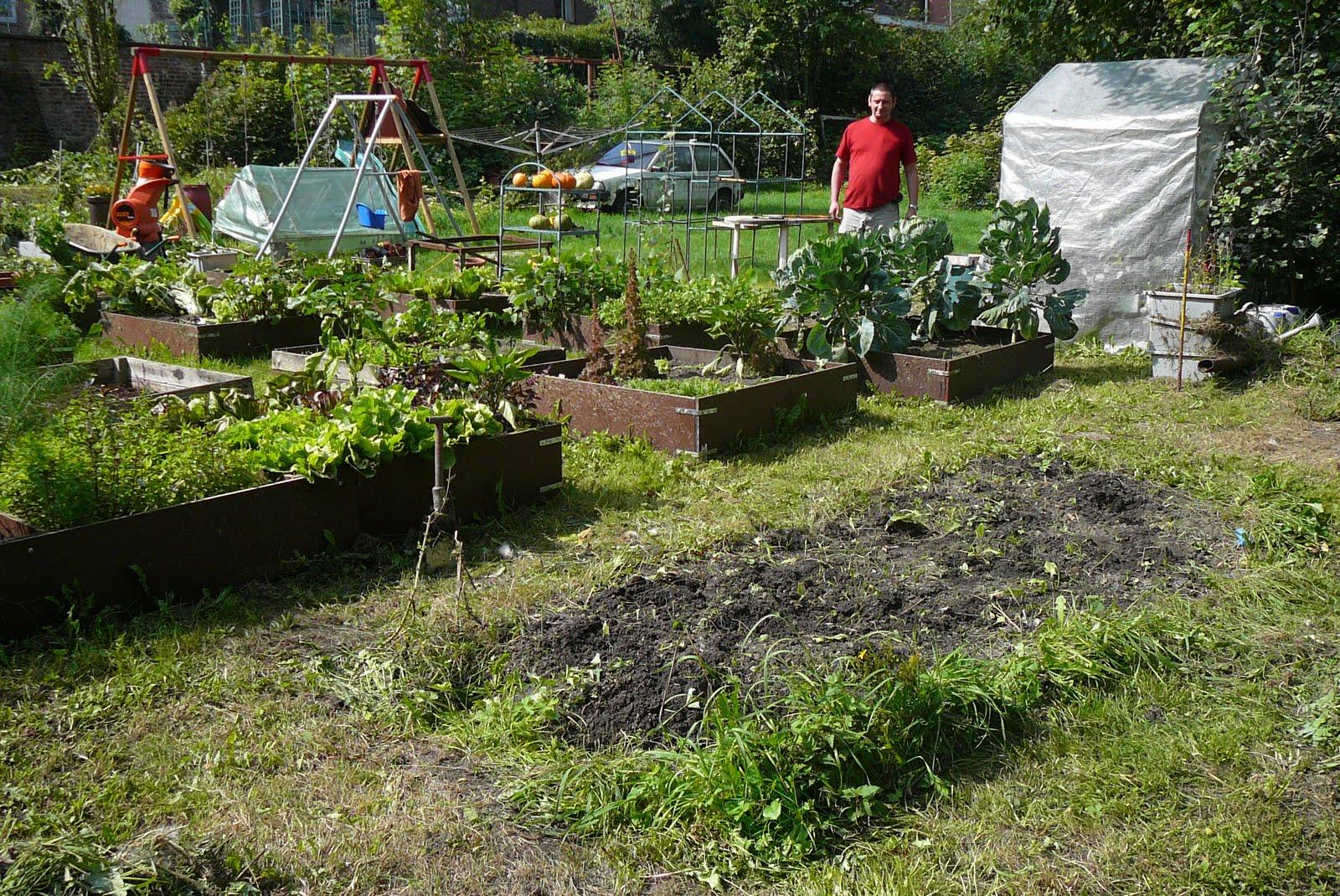 les jardins du laveu on se lance dans la culture des asperges vertes. Black Bedroom Furniture Sets. Home Design Ideas