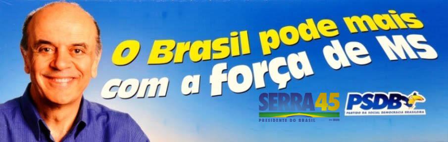 PSDB/MS