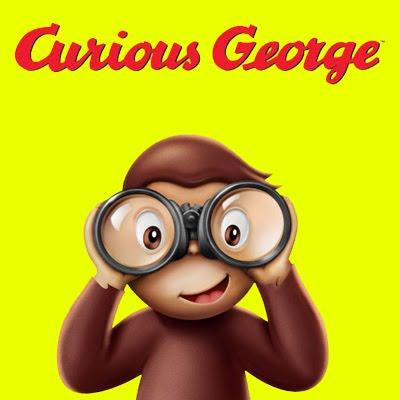 curiousgeorge Avatar