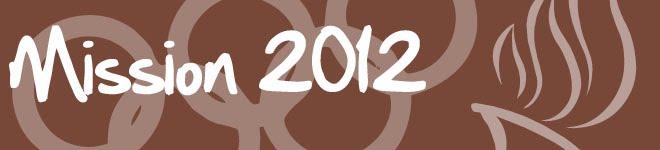 Mission 2012-Dean Miller