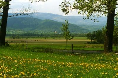 Jelenia Góra environs