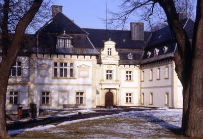 Palace in Karpacz