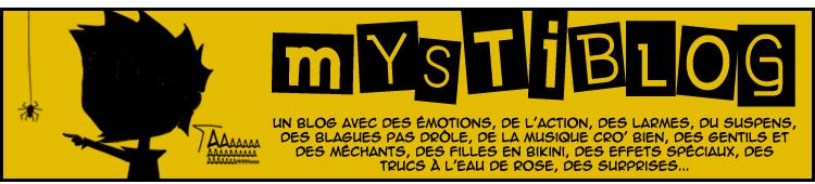 Mystiblog