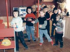 ობოლი ბავშვები