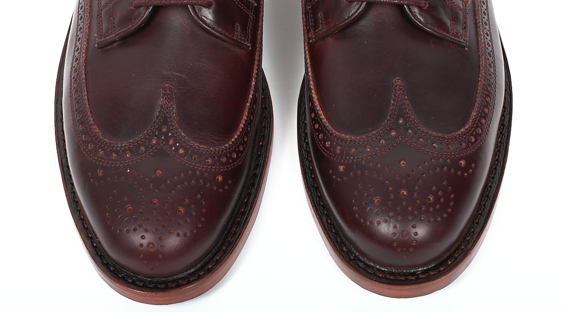 you_have_broken_the_internet]: Florsheim Limited | Veblen