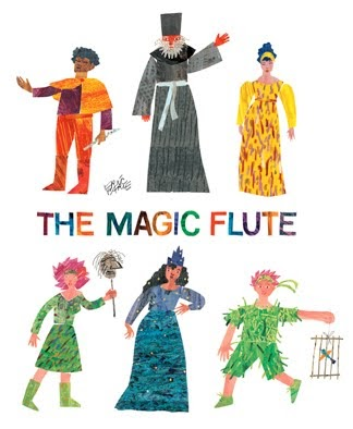 the magic flute essay