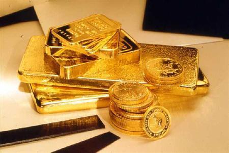 กองทุนทองคำ และการลงทุนในทองคำ