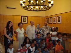 Vacances en Pau 2008
