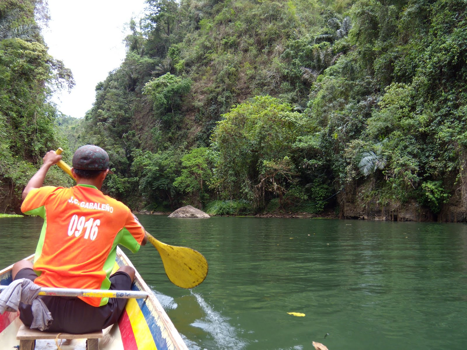 Pagsanjan Philippines  city photos gallery : Glampacker: Pagsanjan Falls Philippines One Travel