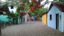 Caraíva - Brasil