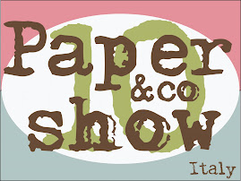 PAPER AND CO SHOW ITALIA