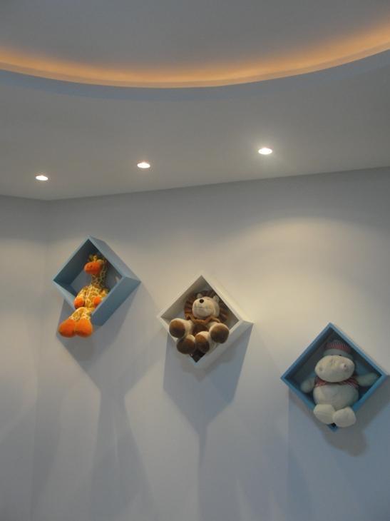 decoracao gesso banheiro : decoracao gesso banheiro: Arquitetura e Urbanismo: Gesso finalizado – Fundo Canoas, Rio do Sul