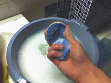 limpiar con lejìa