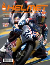 HELMET MAGAZINE - MOTOMAX TV