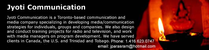 Jyoti Communication