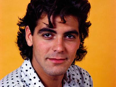 george clooney gay. George Clooney