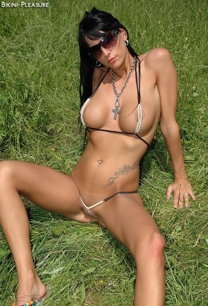 extreme micro bikini sex partytreff selm