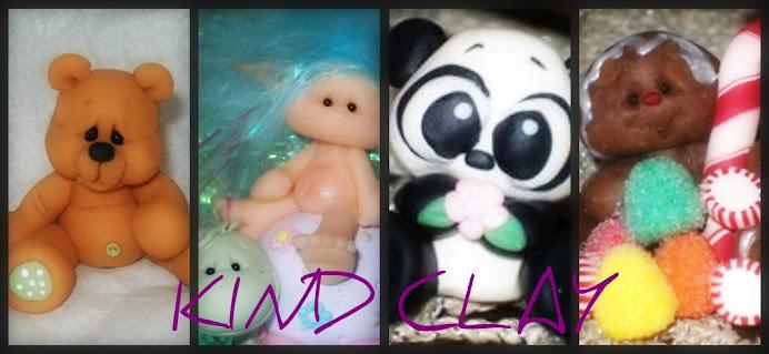 KIND CLAY