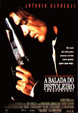 A Balada do Pistoleiro download Download Filme A Balada do Pistoleiro   Dublado