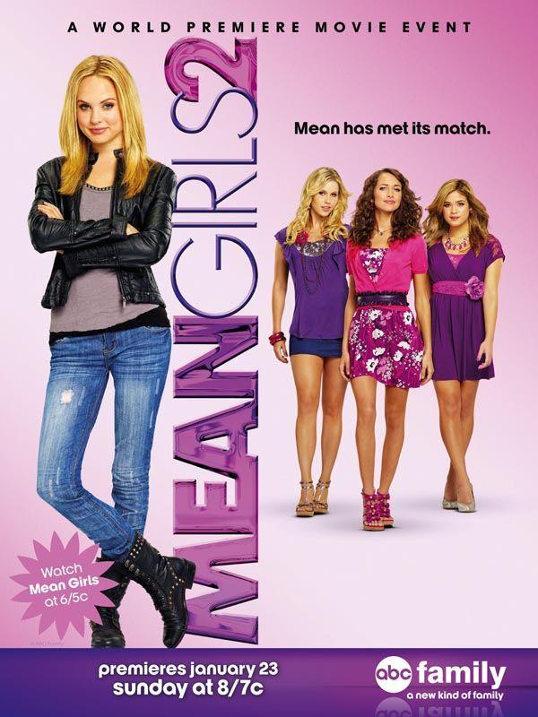 Mean Girls Torrent