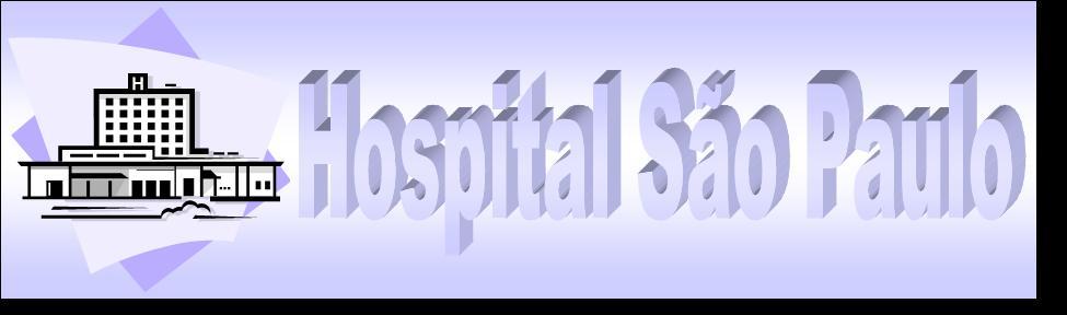 Hospital sao paulo
