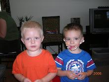 Max and Hayden