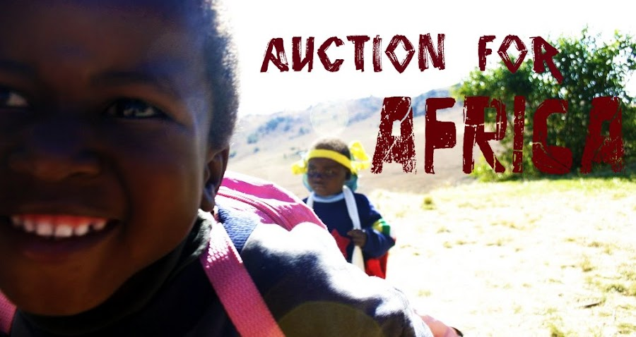 Auction For Africa