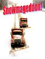 Snowmageddon (TV) (2011)