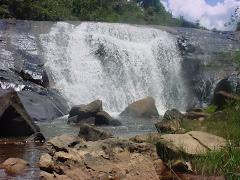 Cachoeira da Valéria