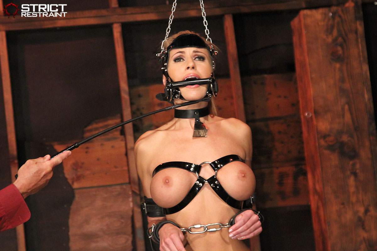 bondage sex play