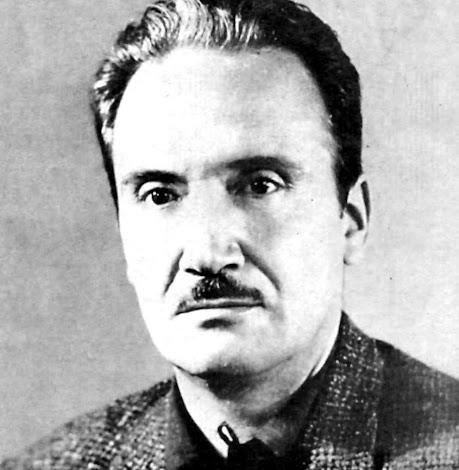 JM Arguedas,  Perú,  nacido en Andahuaylas el 18 de enero 1911