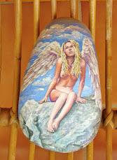 El angel inspirador