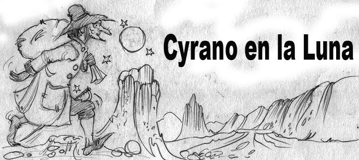 Cyrano en la Luna